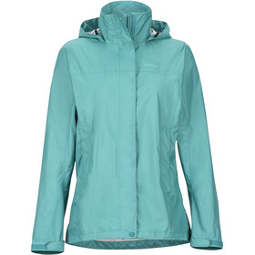 Marmot PreCip Jacket Women Patina Green